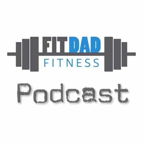 Fit Dad Fitness - Michael Ashford's avatar