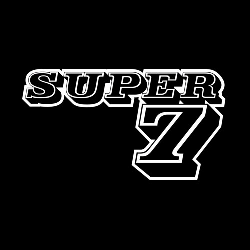 Super 7 Records's avatar