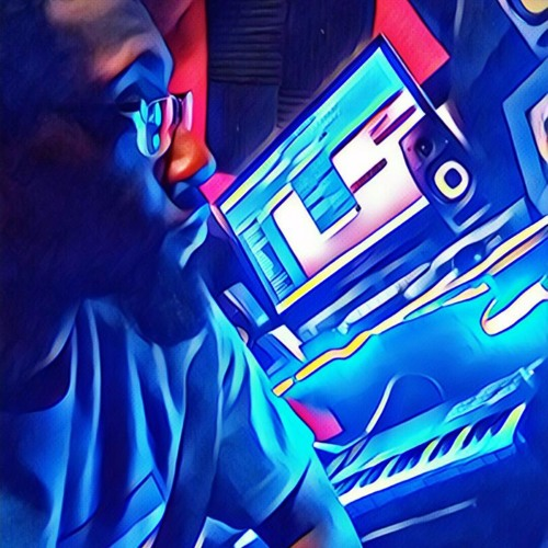 Drum-a-HALLic's avatar