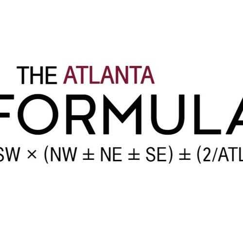 The Atlanta Formula's avatar
