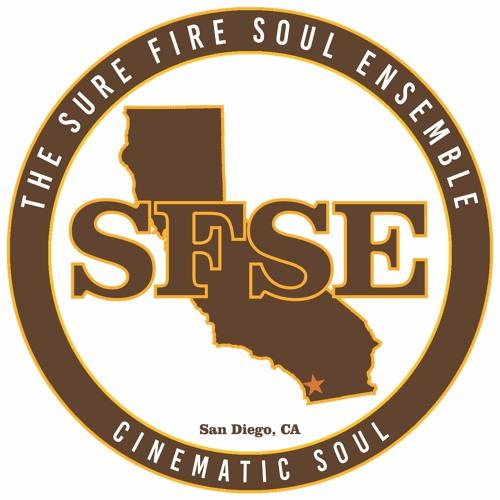 Sure Fire Soul Ensemble's avatar