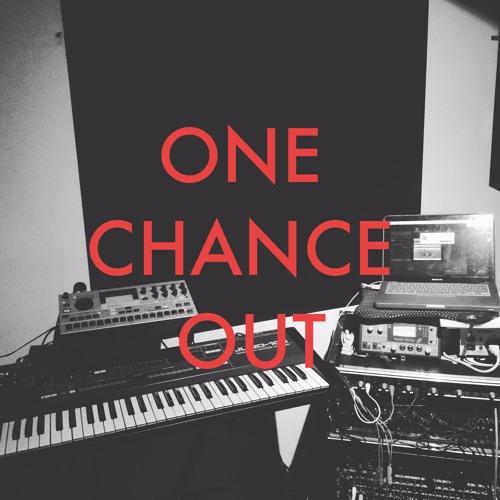 OneChanceOut's avatar