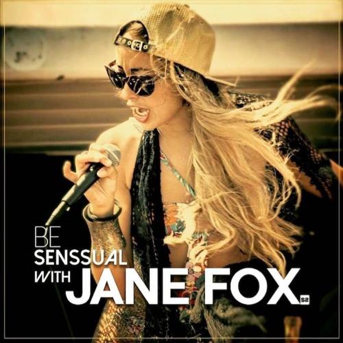 Jane-Fox's avatar