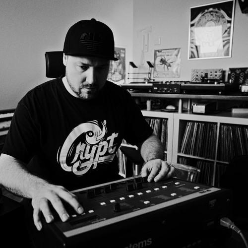 DJ CRYPT's avatar