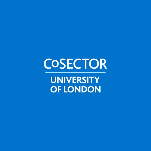 CoSector - University of London's avatar
