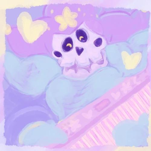 Skeletondoggy's avatar