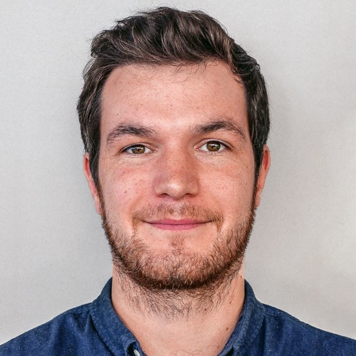 Tom Rutgers's avatar