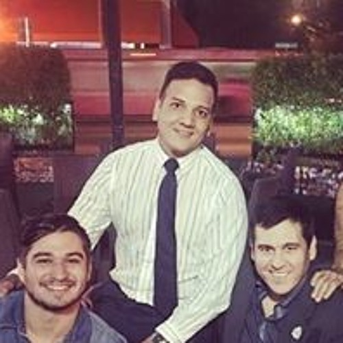 Luis Carlos Zafra's avatar