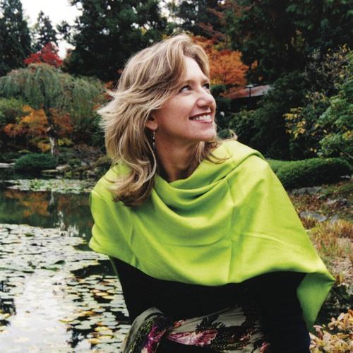 JeanetteAlexander's avatar