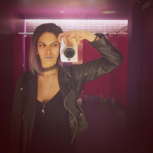 Evita Salazar's avatar