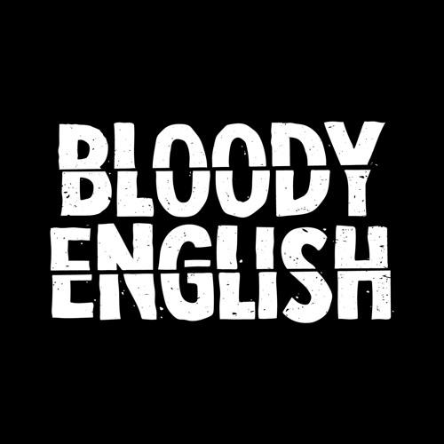 Bloody English's avatar