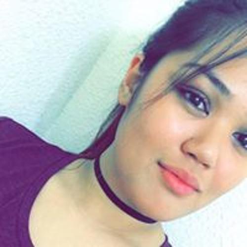 Tiffany Agustin's avatar