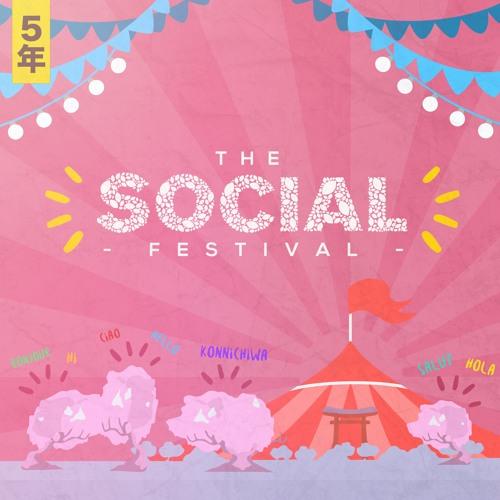 The Social Festival's avatar