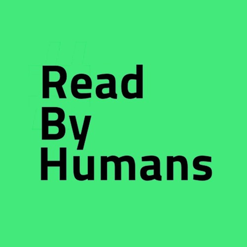 Read By Humans's avatar