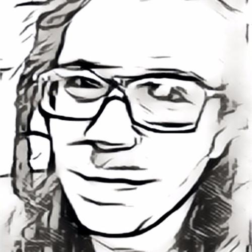 Dávid Márk's avatar