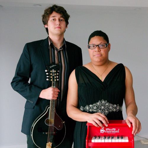 Baker-Barganier Duo's avatar
