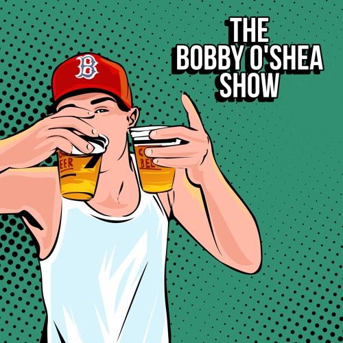 Rob O'Shea's avatar