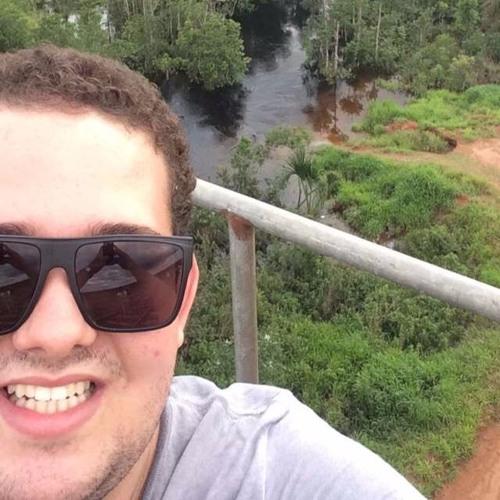 Adriano Freitas's avatar