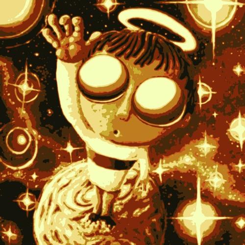 Kayu Manis's avatar