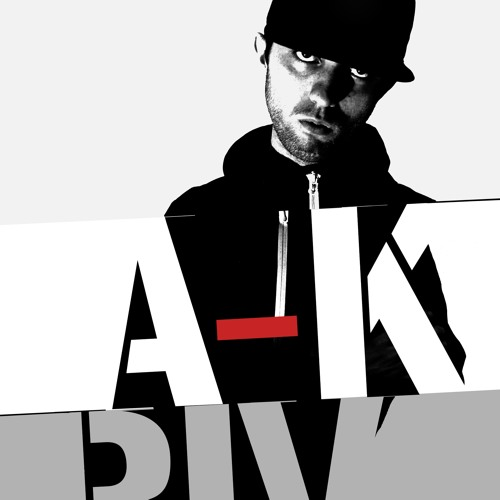 A-KRIV Official Profile's avatar