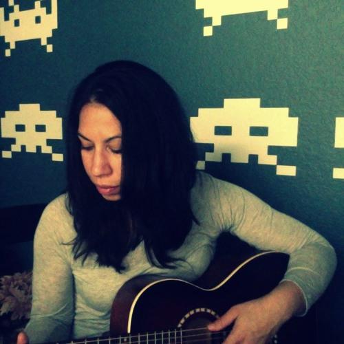 Geesh, Girl!'s avatar