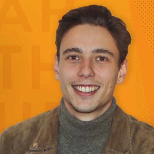 Arthur Backouche's avatar