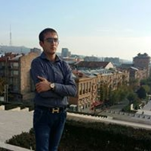 Mihran Mkhitaryan's avatar