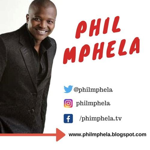 Phil Mphela Podcasts's avatar