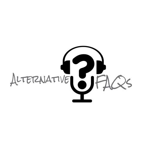 The AlternativeFAQs Podcast's avatar
