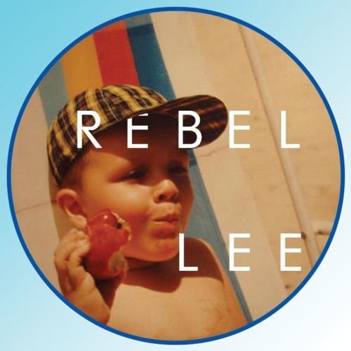 Rebel Lee's avatar