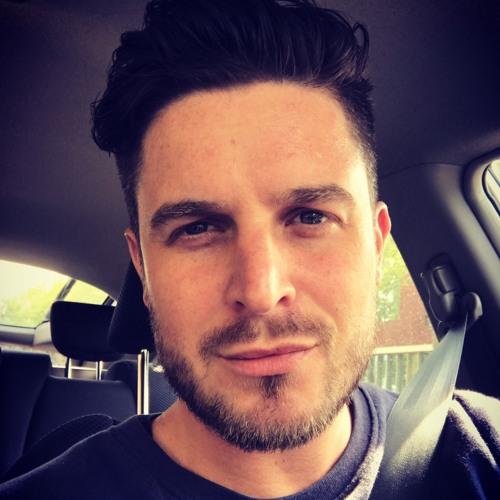 Tymen Stulp's avatar