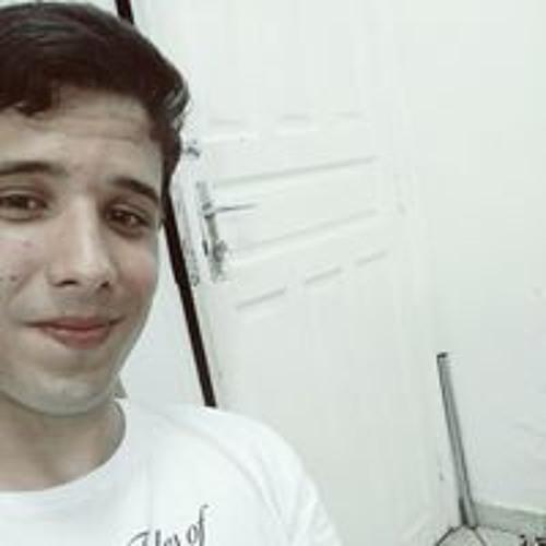 Rodrigo Gomes's avatar