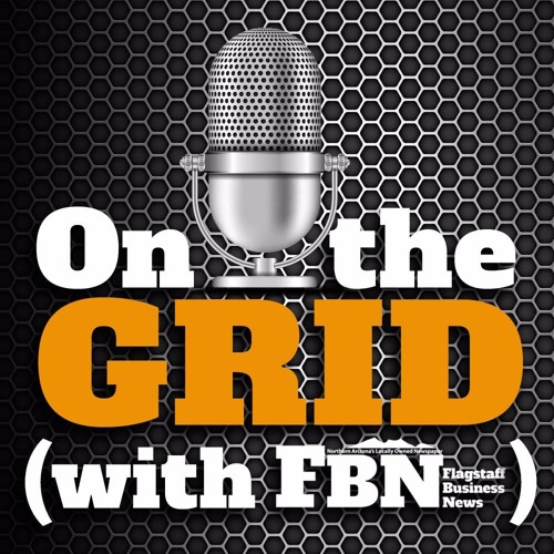 On the Grid Podcast Volume 17