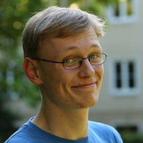 Stephan's avatar