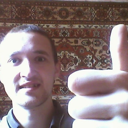 Костян Кошелев's avatar