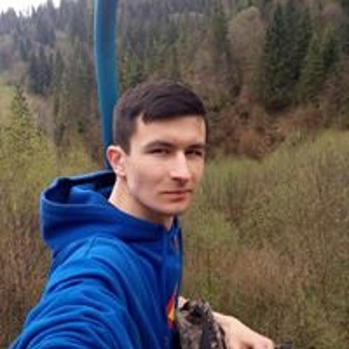 Misha Manderson's avatar