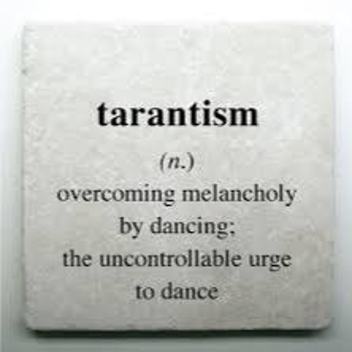 Tarantism [aus]'s avatar