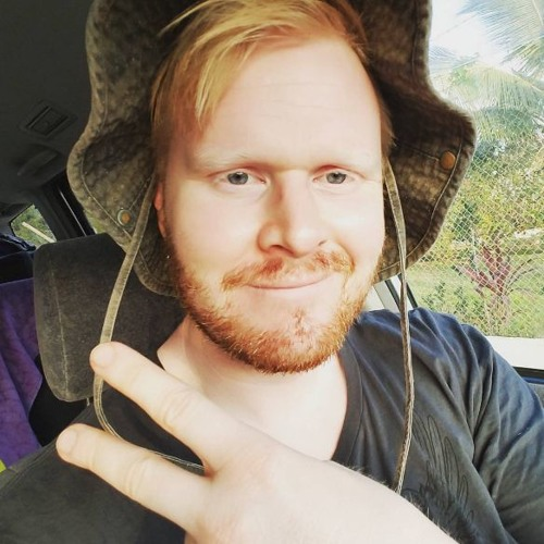 Kulisi Songs's avatar