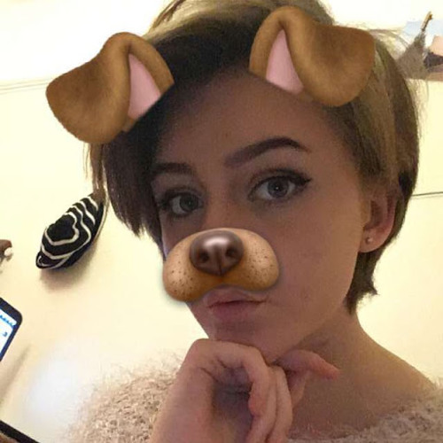 Vix Mckeown's avatar