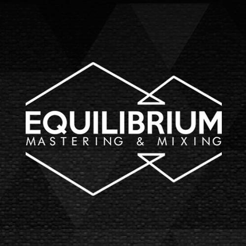 Equilibrium Mastering & Mixing's avatar