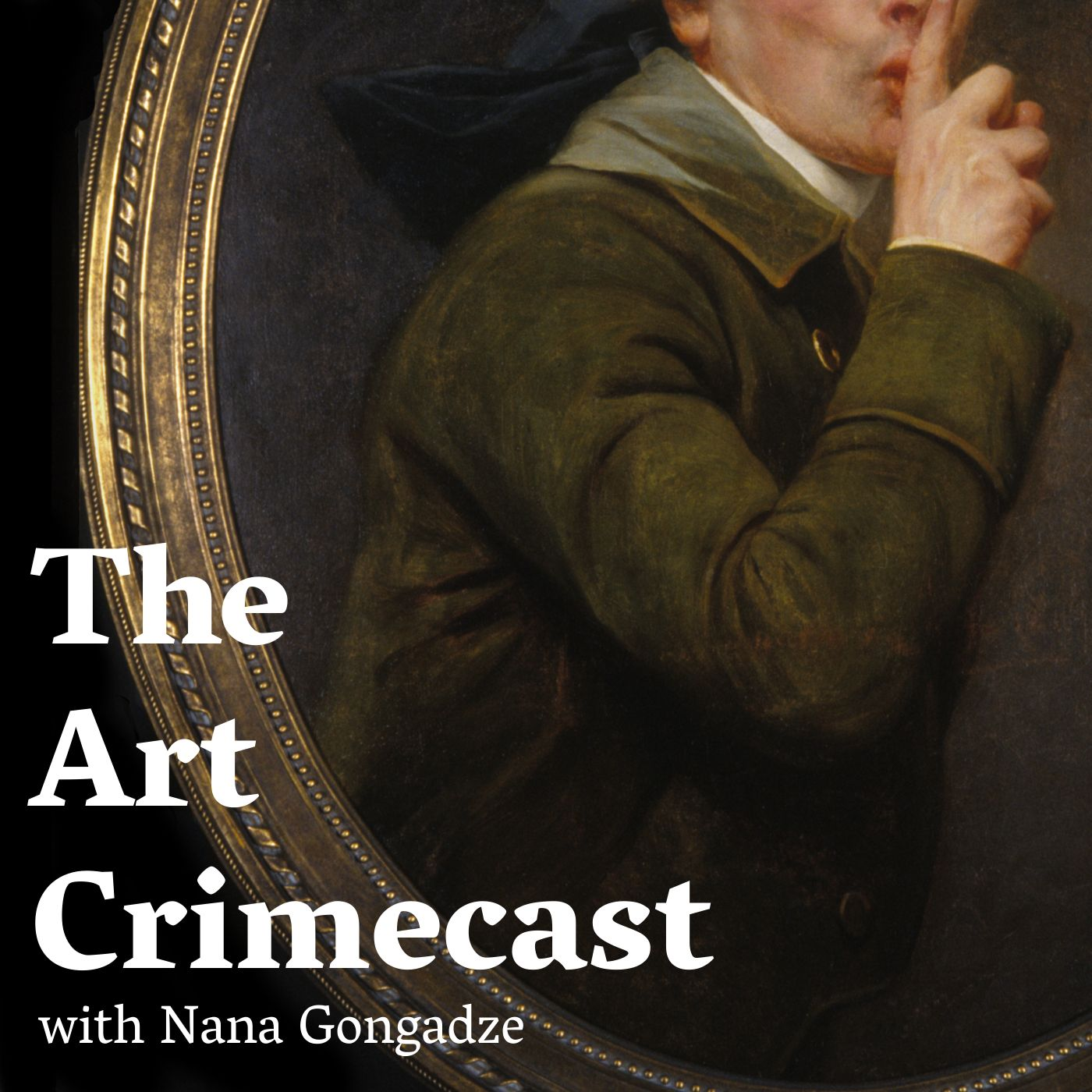 The Art Crimecast's stream on SoundCloud - Hear the world's sounds