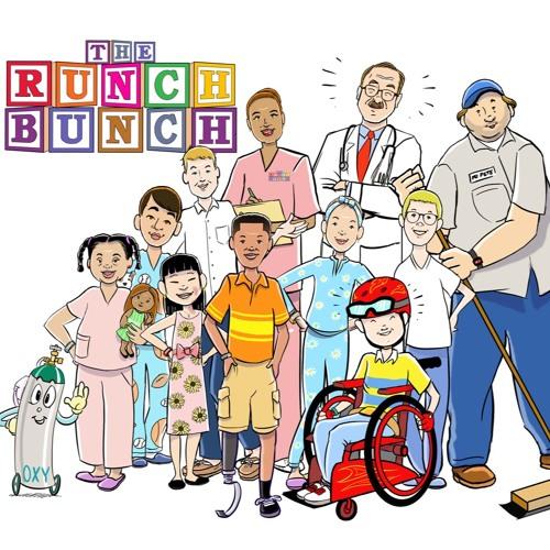 The Runch Kids's avatar