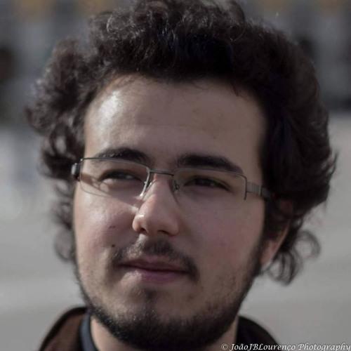 Pedro Laranjeira Finisterra's avatar