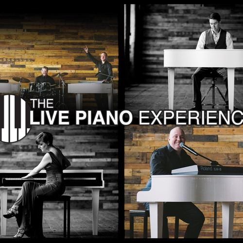 The Live Piano Experience's avatar