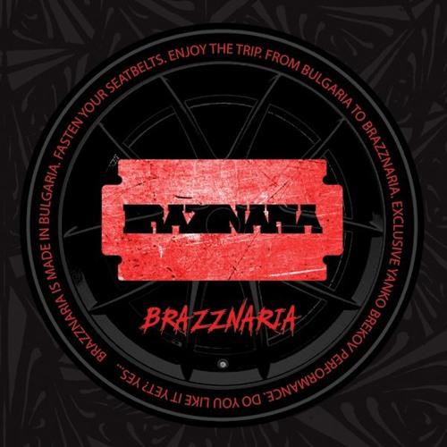 Brazznaria's avatar