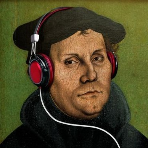 Luther: The Rock Opera's avatar