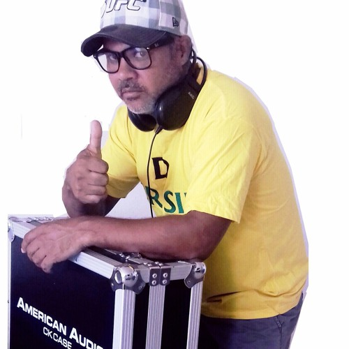 DJ BRASIL's avatar