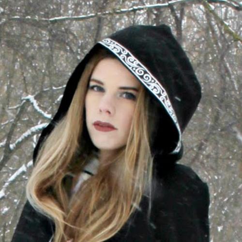 Анютка Свенцицкая's avatar