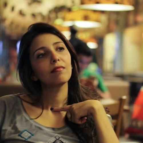 Basma Abo Elazm's avatar