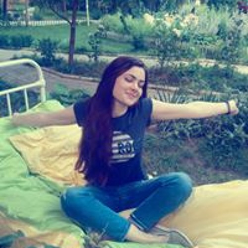 Anya  Gorbatyuk's avatar